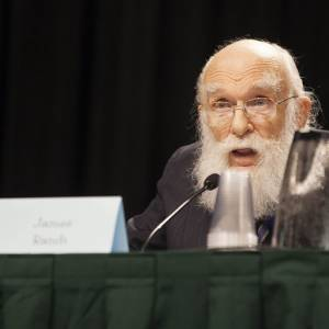 James Randi – En stor mann i en liten kropp